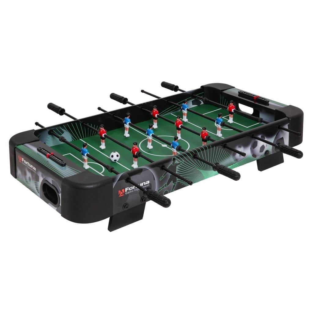 Настольная игра FORTUNA Футбол FR-30 - Настольный хоккей и футбол