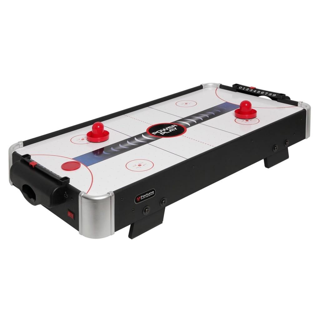 Настольная игра FORTUNA Аэрохоккей HR-30 Power Play Hybrid
