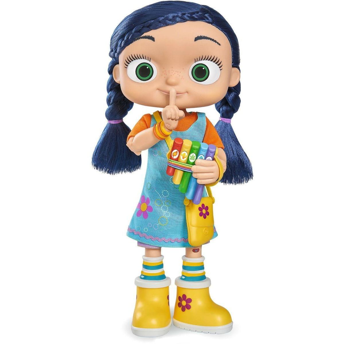 Интерактивная кукла SIMBA Висспер Wissper