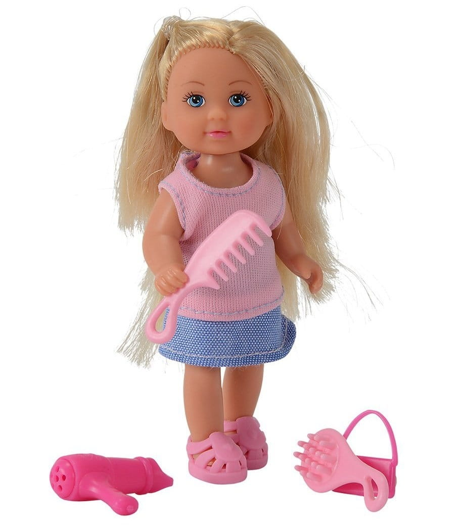 Кукла Evi Еви и аксессуары (SIMBA)