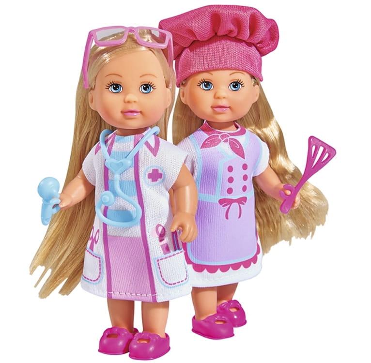 Кукла Evi Еви Любимая работа (SIMBA)