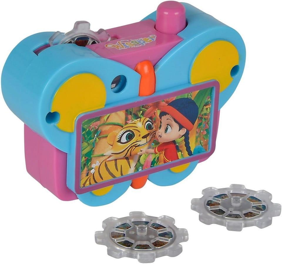Игровой набор SIMBA Камера Висспер Wissper