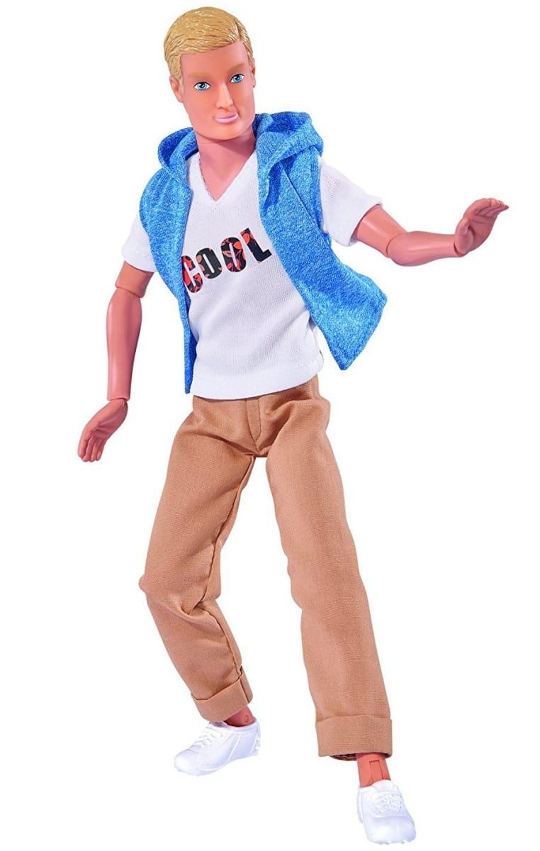 Кукла SIMBA Кевин Городская мода