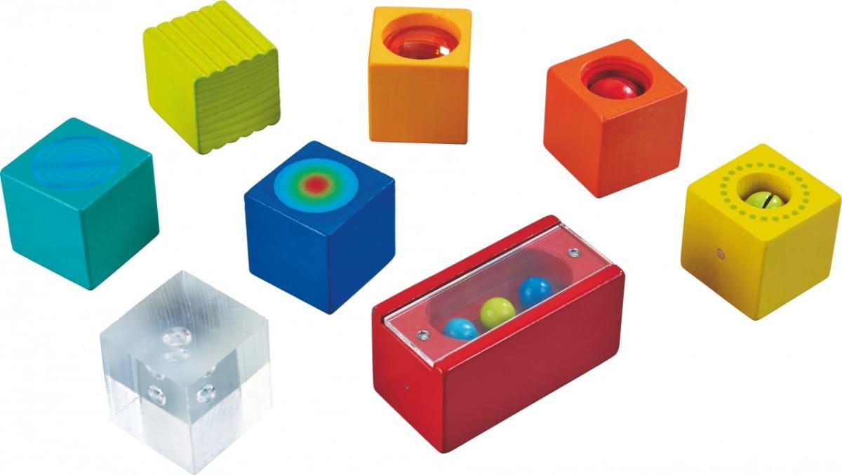 Игровой набор HABA Кубики Открытие