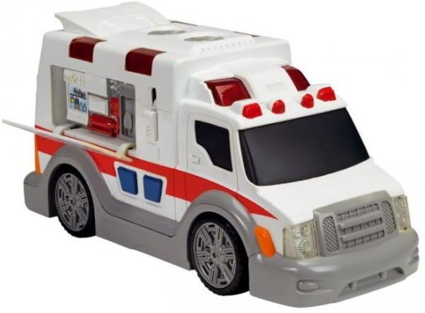 Купить Скорая помощь Dickie 33 см в интернет магазине игрушек и детских товаров