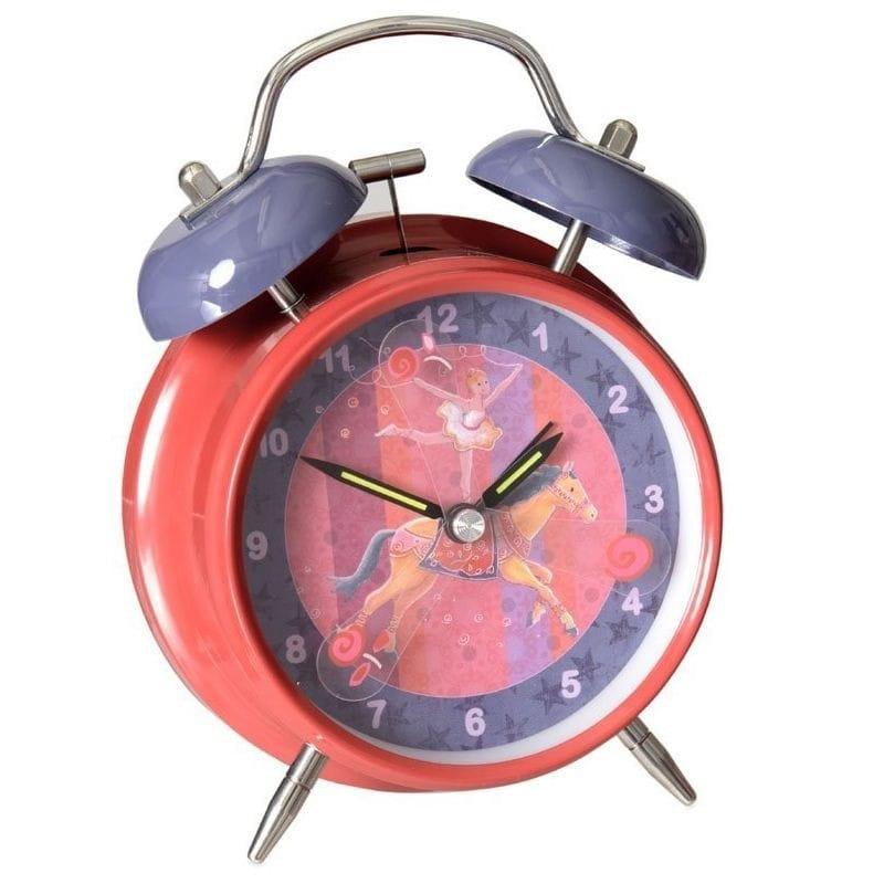 Часы-будильник EGMONT TOYS Цирк - Электроника для детей