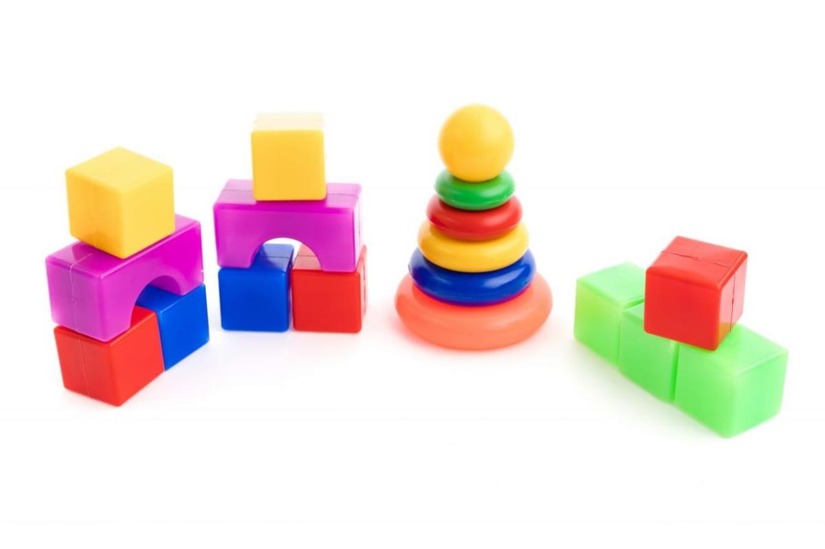 Игровой набор Пластмастер Расти малыш - Развивающие центры и игрушки