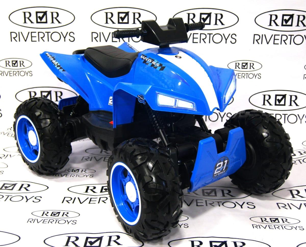 Квадроцикл River Toys T777TT