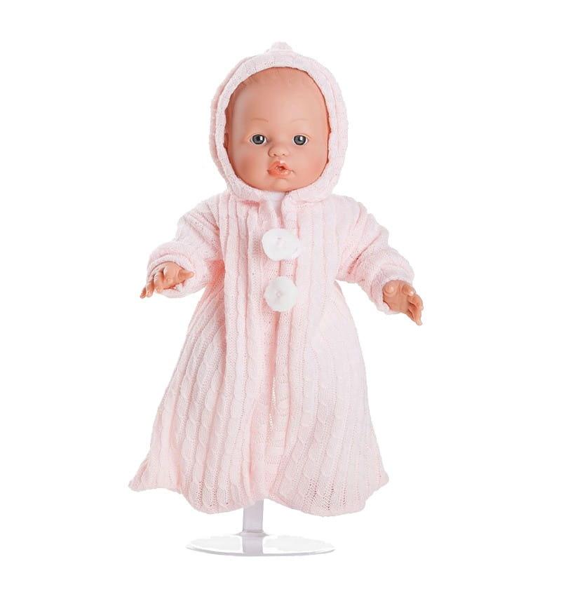 Кукла CARMEN GONZALEZ Мончи - 34 см (в комбинезоне с конвертом)