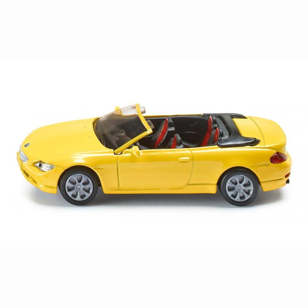 Машина Siku BMW 645i кабриолет