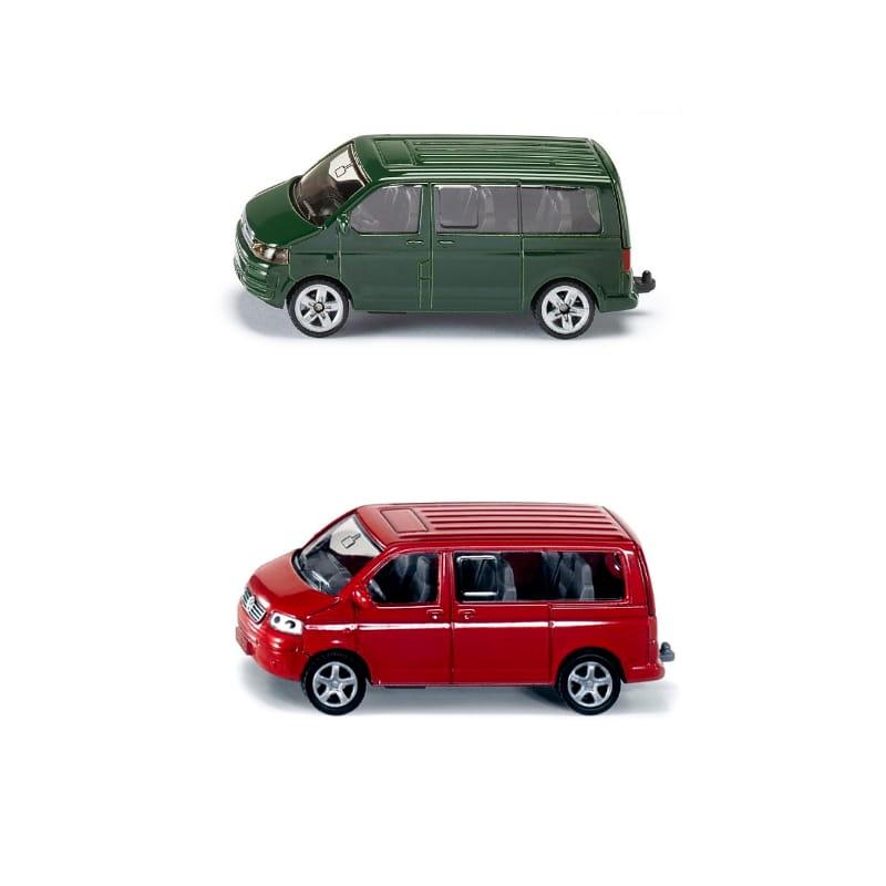 Машина Siku Volkswagen Multivan