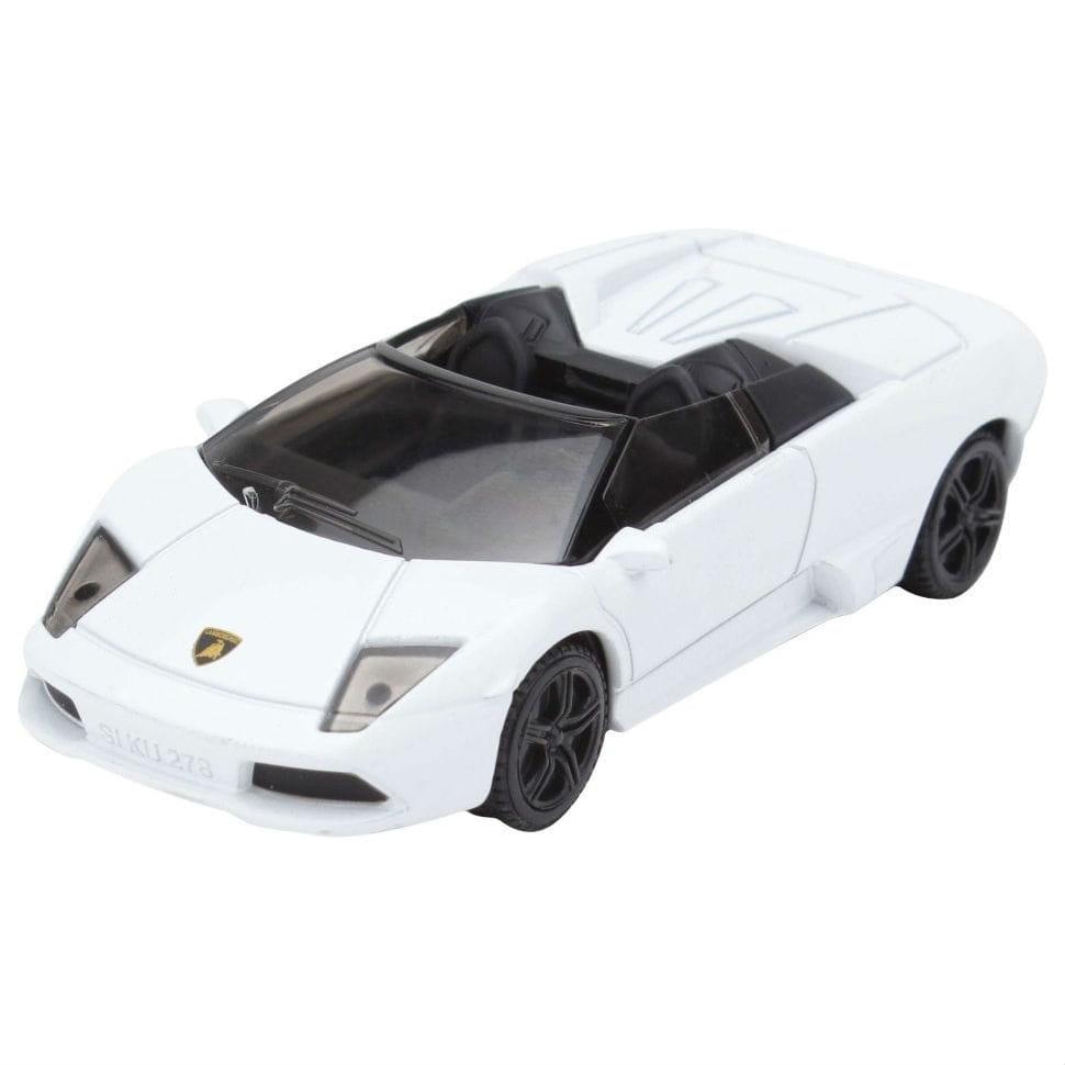 Машина Siku Lamborghini Murcielago Roadster