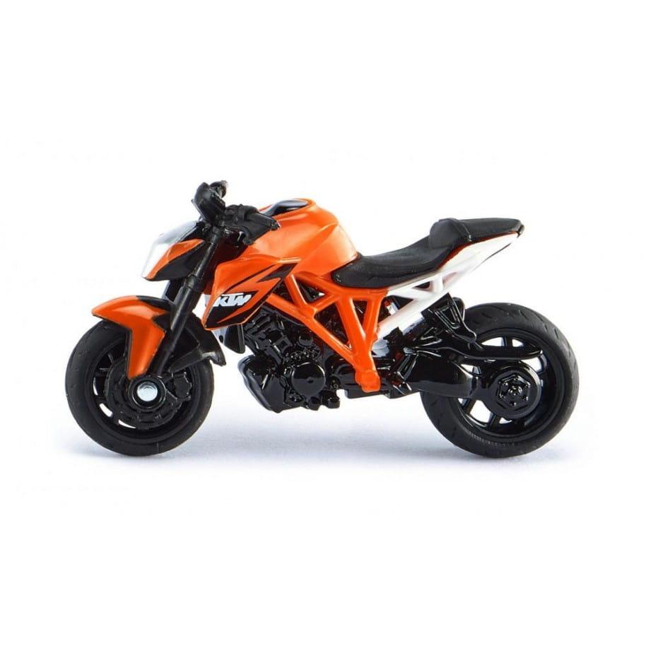 Мотоцикл SIKU KTM 1290 Super Duke R