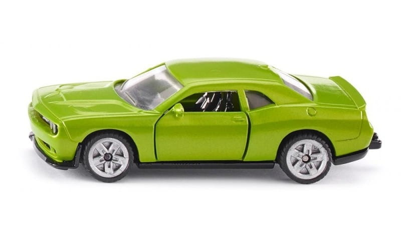 Машинка Siku Dodge Challenger SRT Hellcat