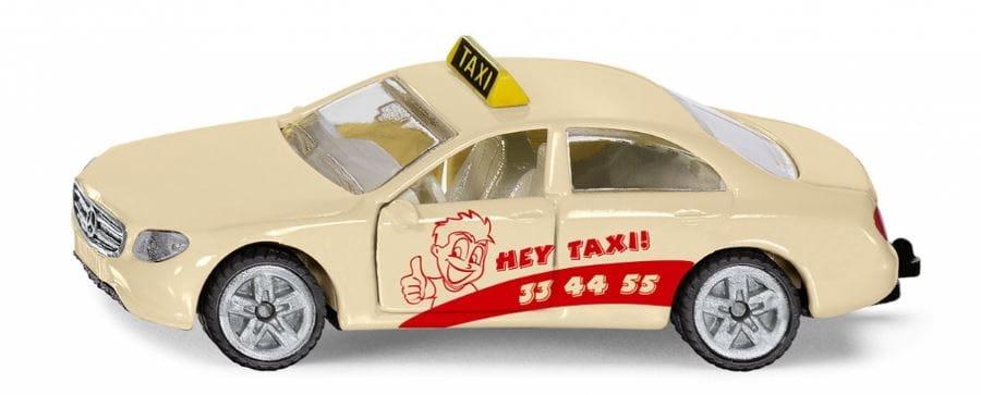 Такси Siku