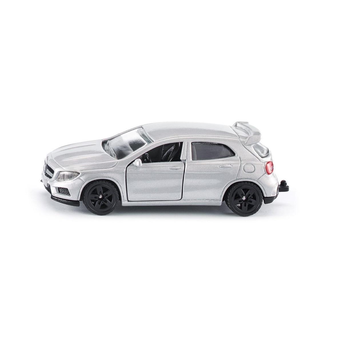 Машина Siku Mercedes - Benz GLA 45 AMG
