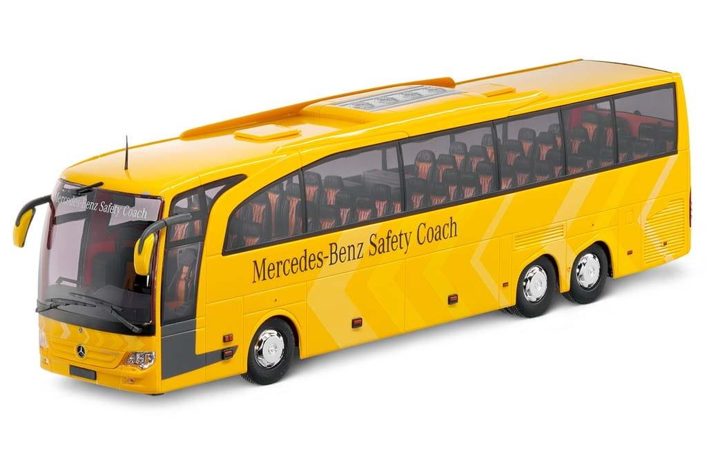 Автобус SIKU Mercedes Benz Travego