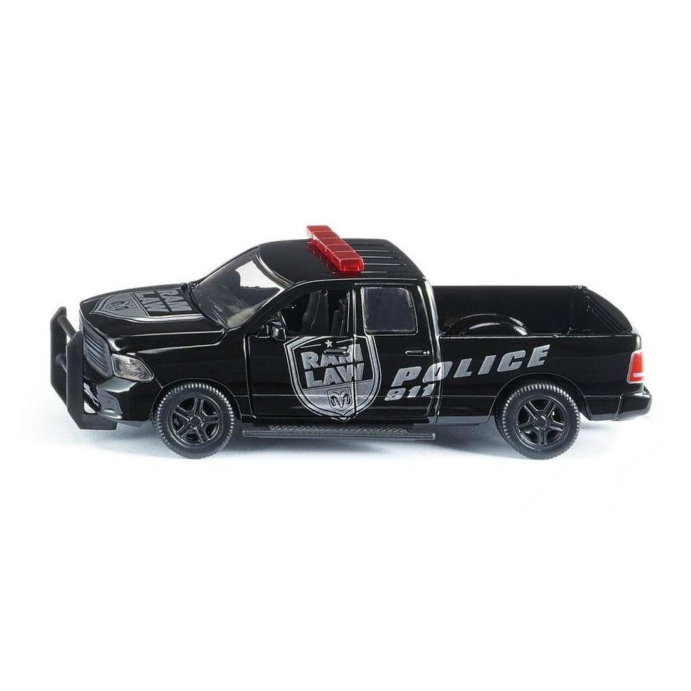 Машина SIKU Американская полиция Dodge RAM 1500