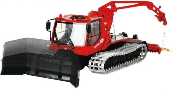 Купить Радиоуправляемая снегоуборочная машина Dickie 51 см 1:16 в интернет магазине игрушек и детских товаров