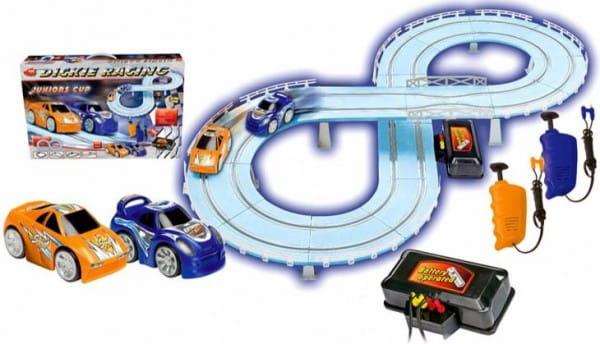 Купить Игровой автомобильный трек Dickie в интернет магазине игрушек и детских товаров