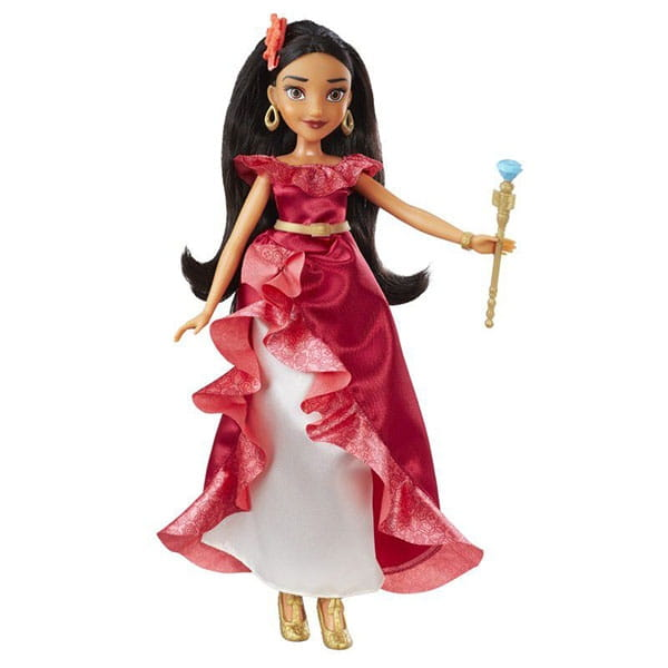 Кукла Disney Princess Елена  принцесса Авалора (HASBRO) - Принцессы Дисней