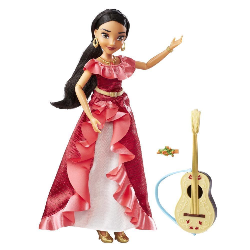 Кукла Disney Princess Поющая Елена – принцесса Авалора (HASBRO) - Принцессы Дисней