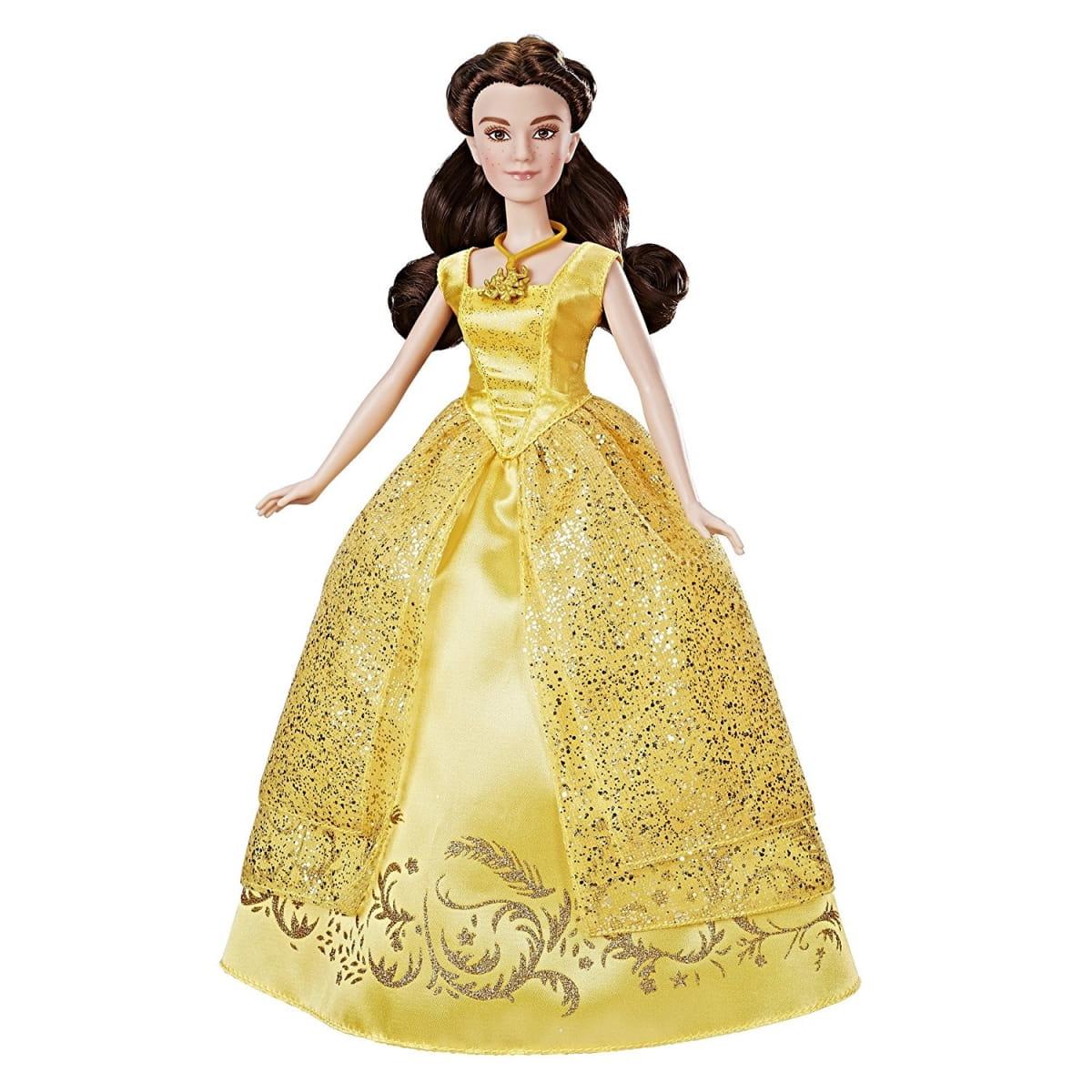 Кукла Disney Princess Поющая Белль (HASBRO) - Принцессы Дисней
