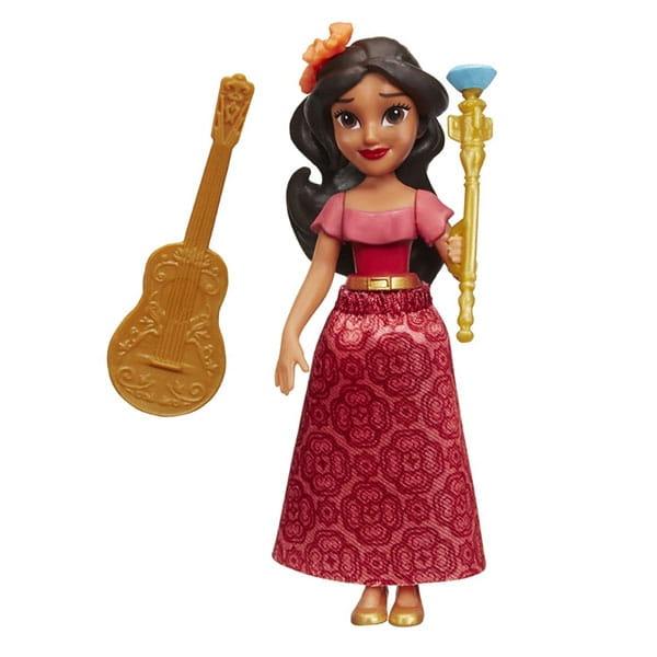 Игровой набор Disney Princess Елена из Авалора - Елена (HASBRO)