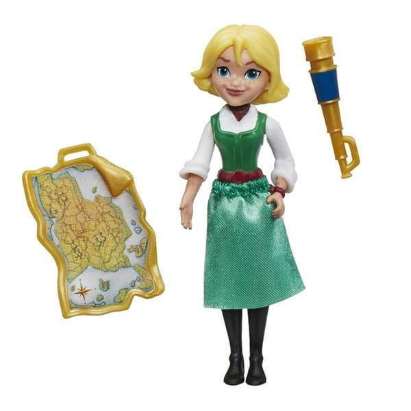 Игровой набор Disney Princess Елена из Авалора - Наоми (HASBRO)