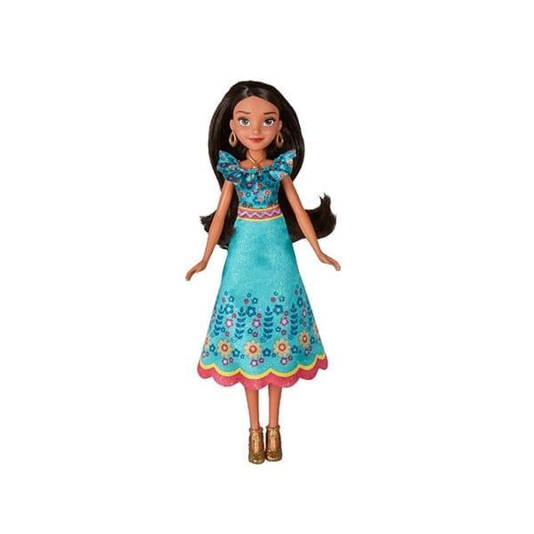 Модная кукла Disney Princess Елена из Авалора  Елена (HASBRO) - Принцессы Дисней