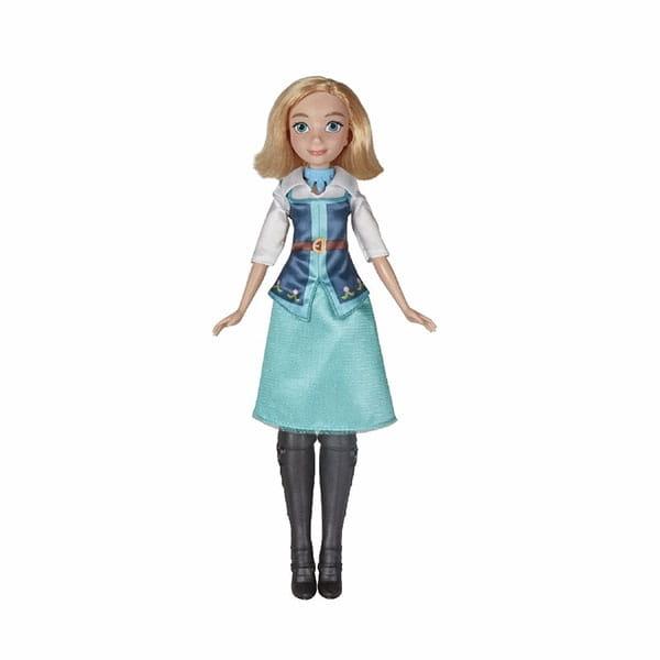 Модная кукла Disney Princess Елена из Авалора - Наоми (HASBRO)