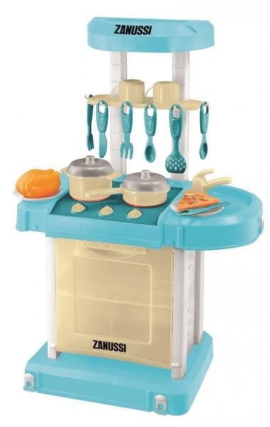 Электронная мобильная кухня Zanussi (HTI)