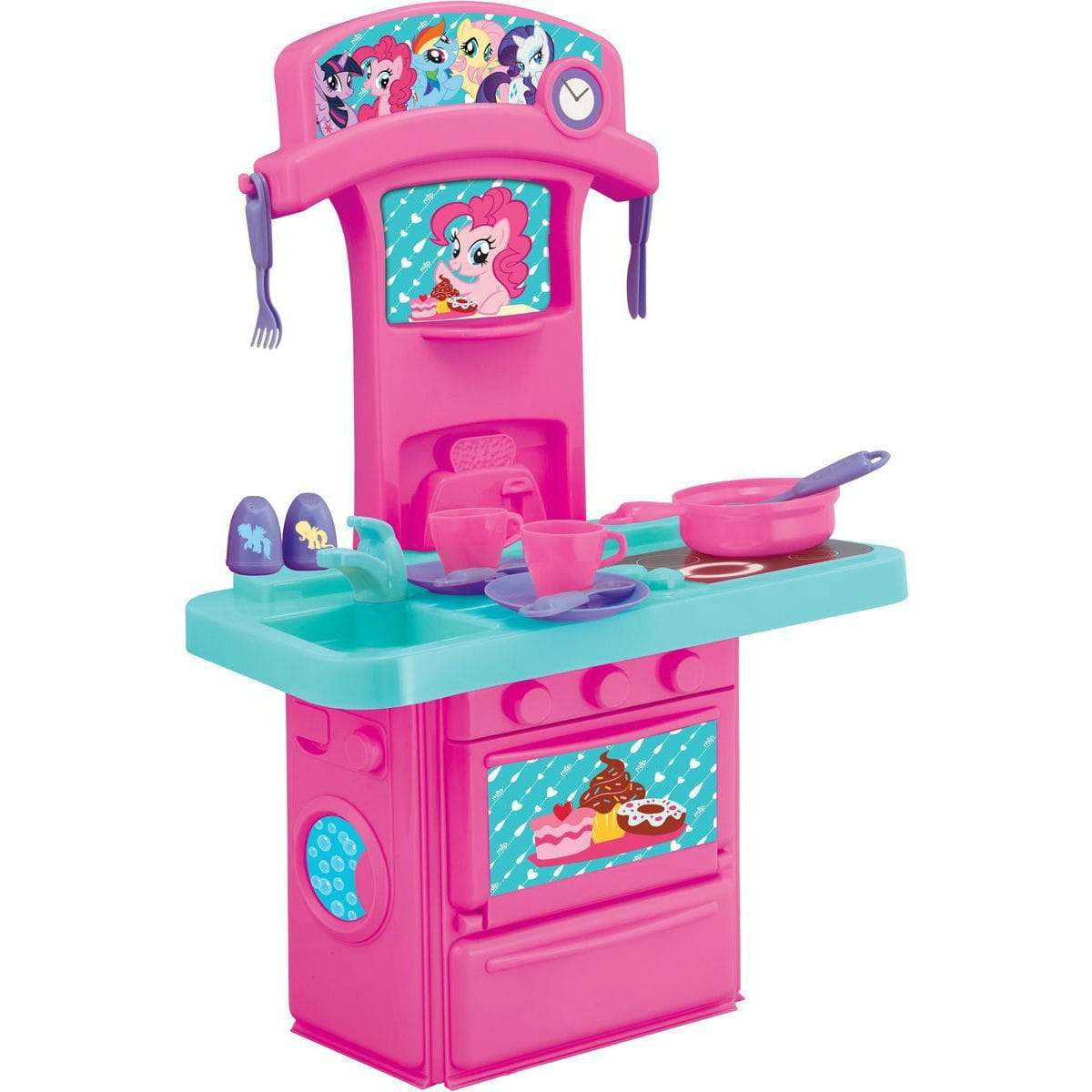 Мини кухня My Little Pony (HTI) - Детские кухни