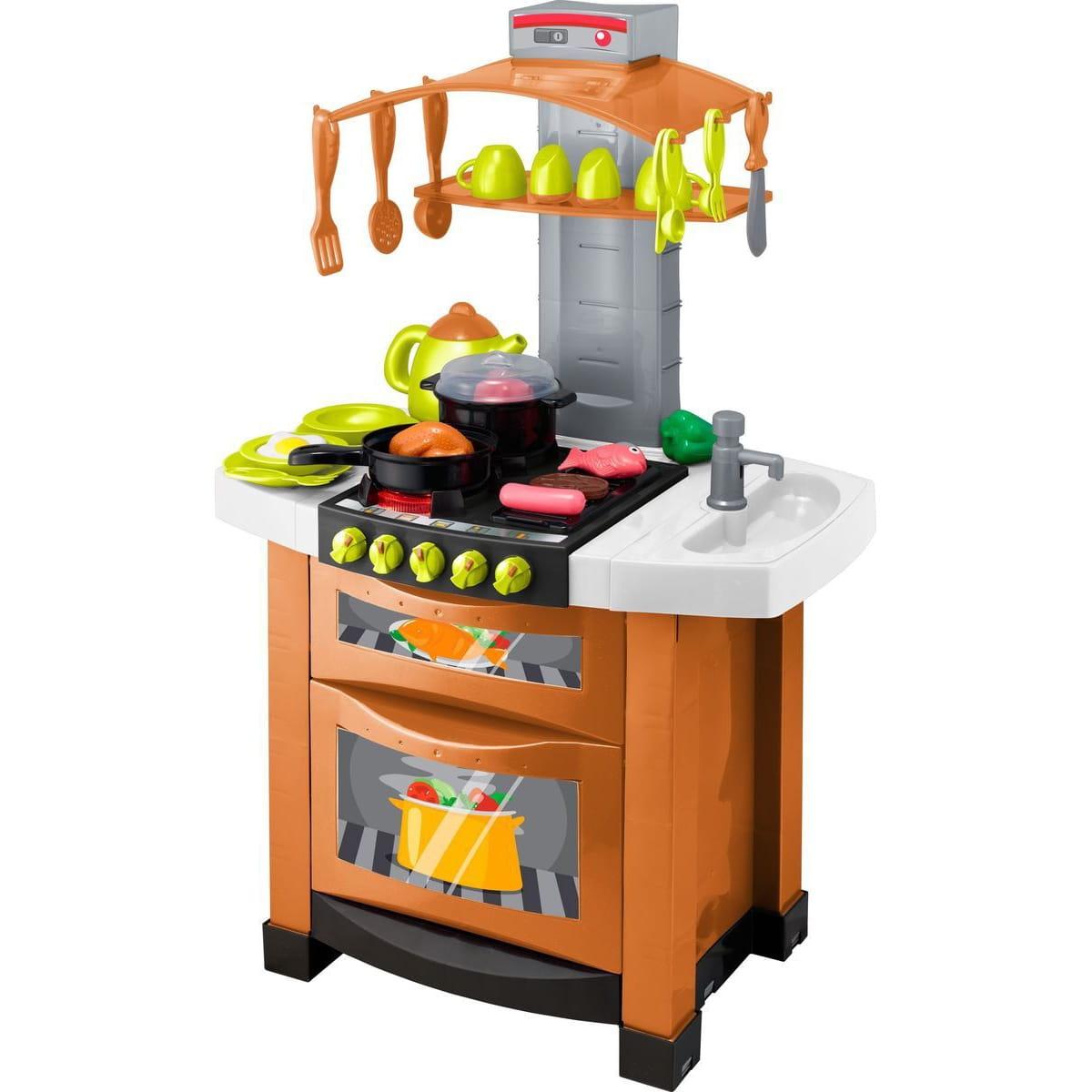 Электронная кухня Smart (HTI)