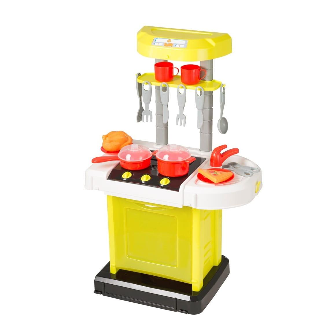 Электронная кухня Smart со звуковыми эффектами (HTI) - Детские кухни