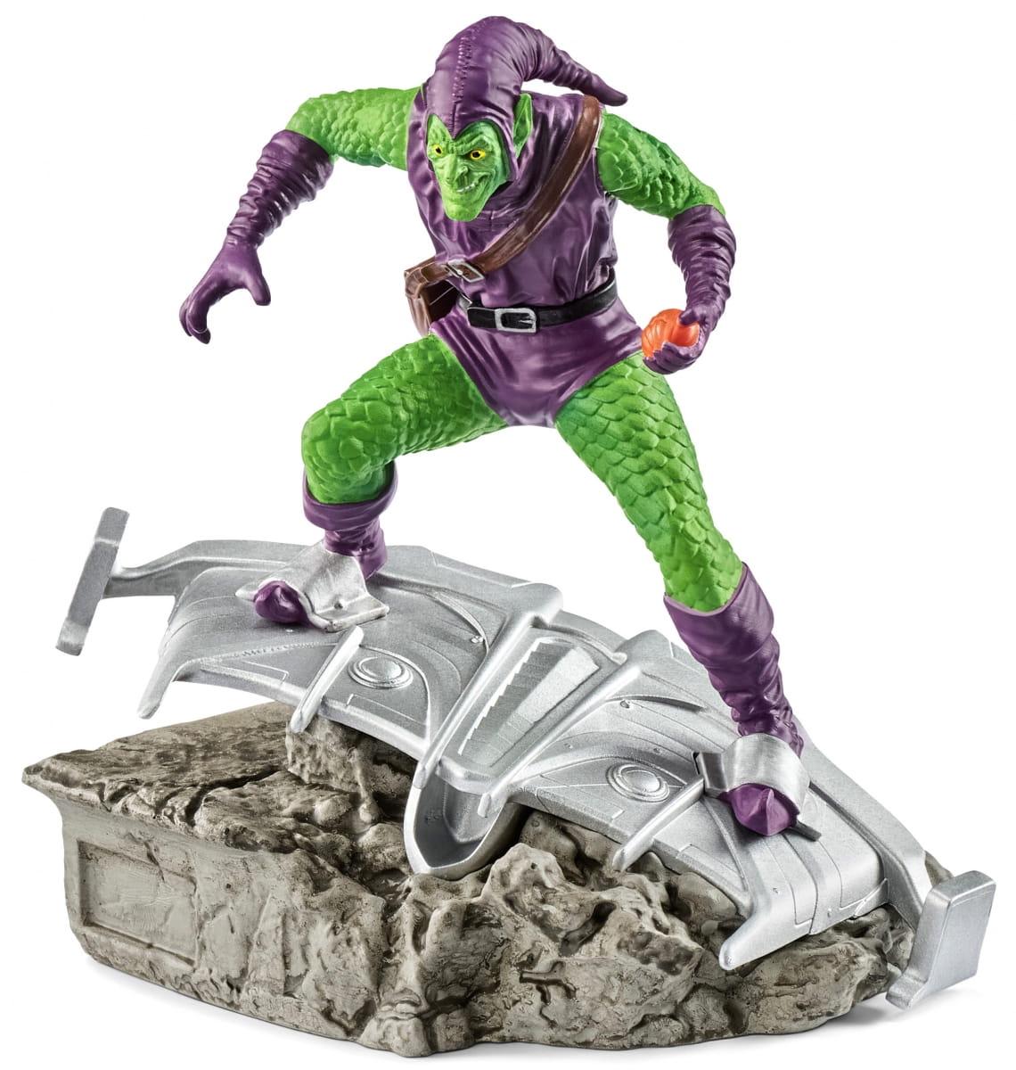 Фигурка SCHLEICH Marvel Марвел Зеленый гоблин - Супергерои Марвел