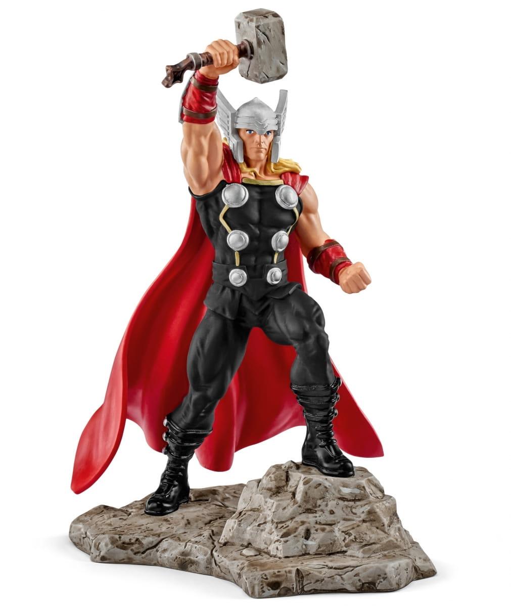 Фигурка SCHLEICH Marvel Марвел Тор - Супергерои Марвел