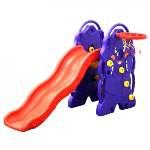 Горка Edu-Play Слон