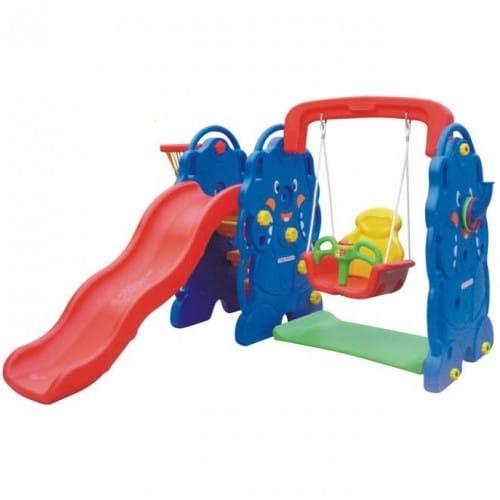 Купить Игровой центр Edu-Play Слоник в интернет магазине игрушек и детских товаров