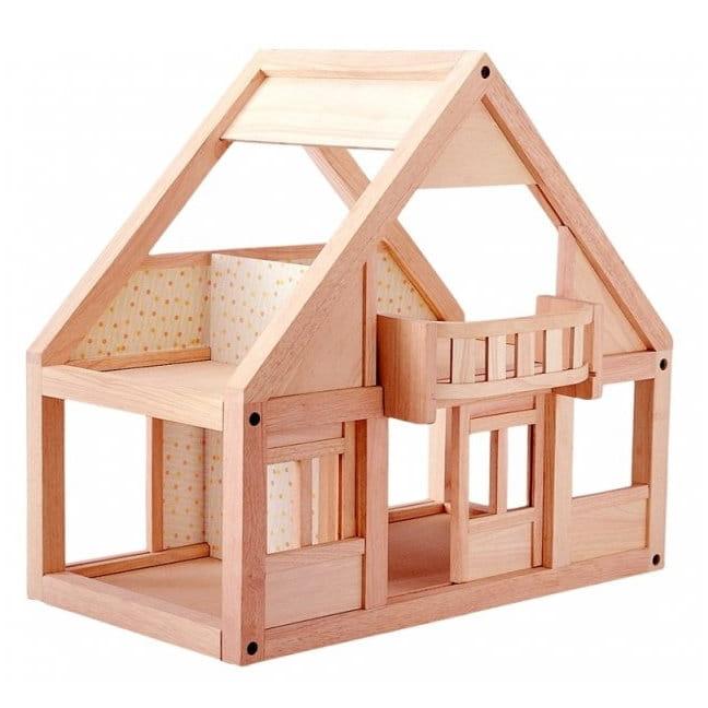 Кукольный домик PLAN TOYS