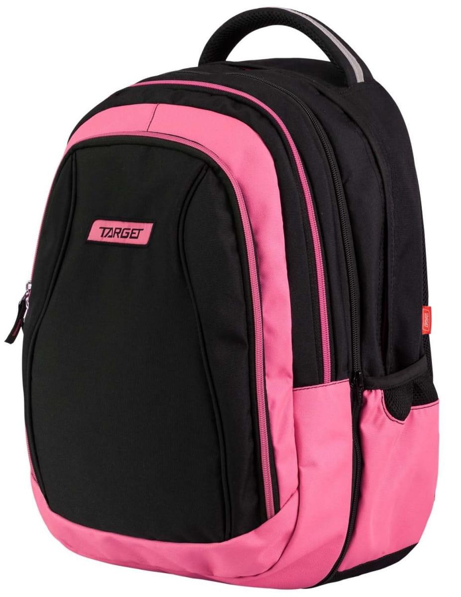 Рюкзак TARGET COLLECTION Pink pampero 2 в 1
