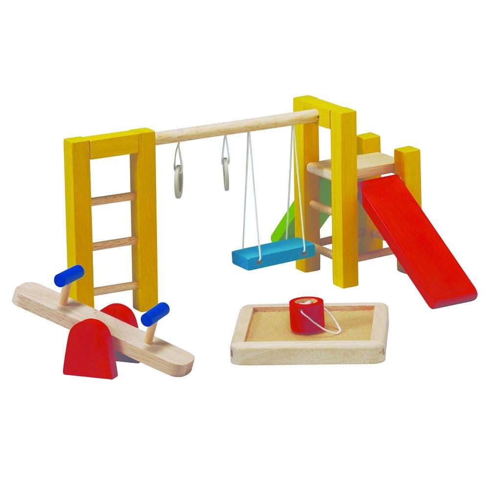 Игровой набор PLAN TOYS Спортивная площадка