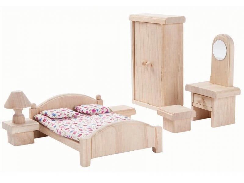 Набор мебели PLAN TOYS Классик - Спальня