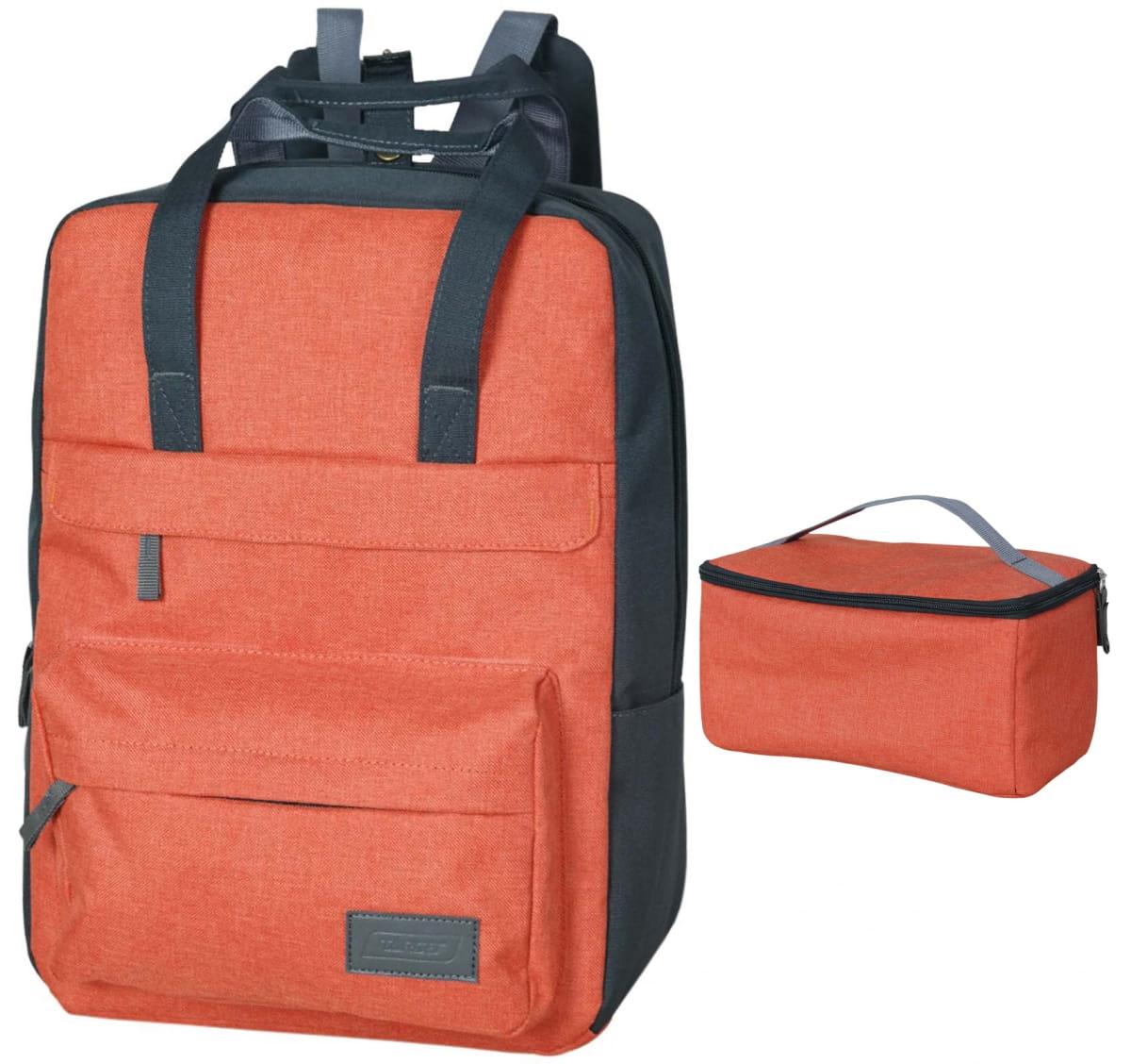 Рюкзак TARGET COLLECTION Orange Amber