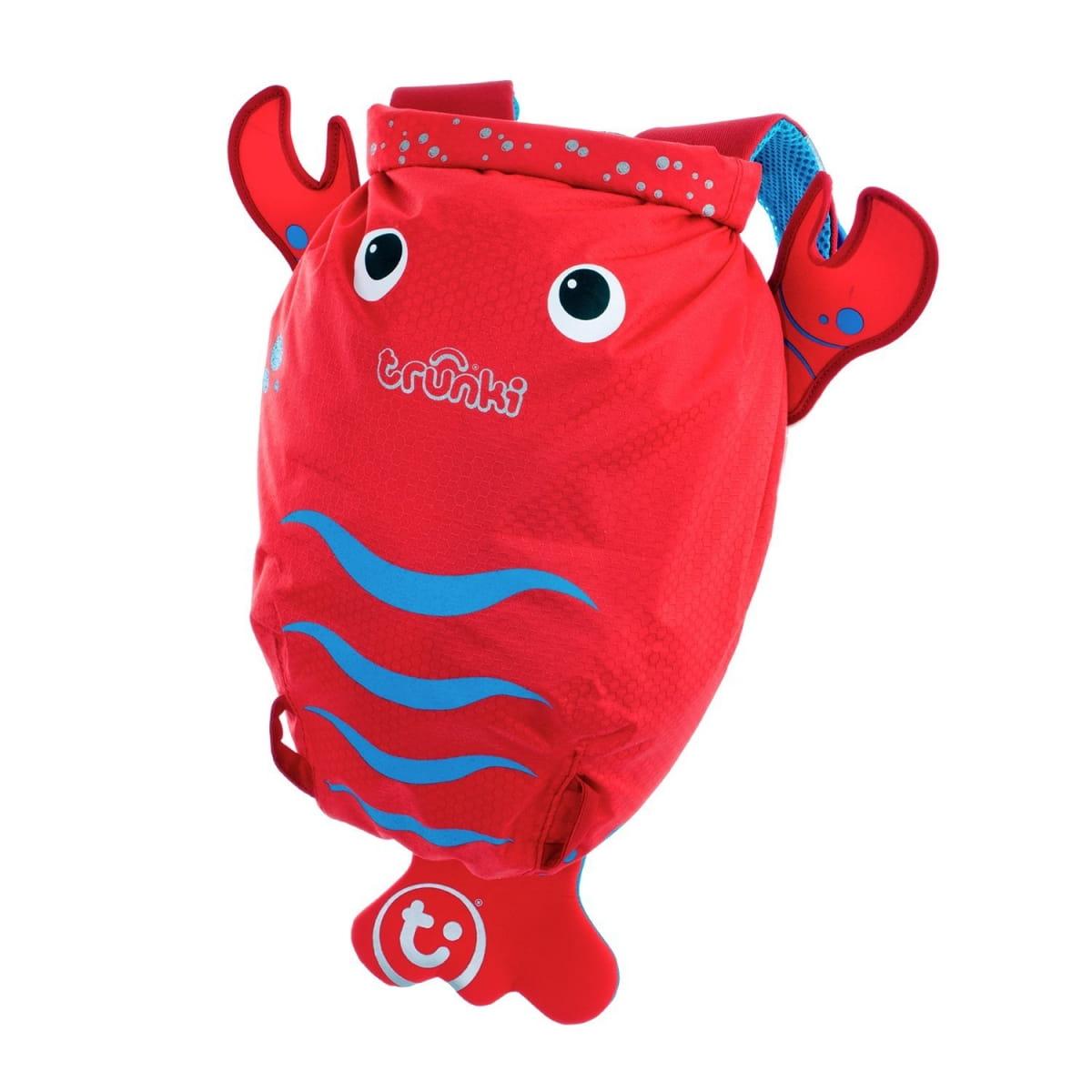 Рюкзак TRUNKI Лобстер (красный)