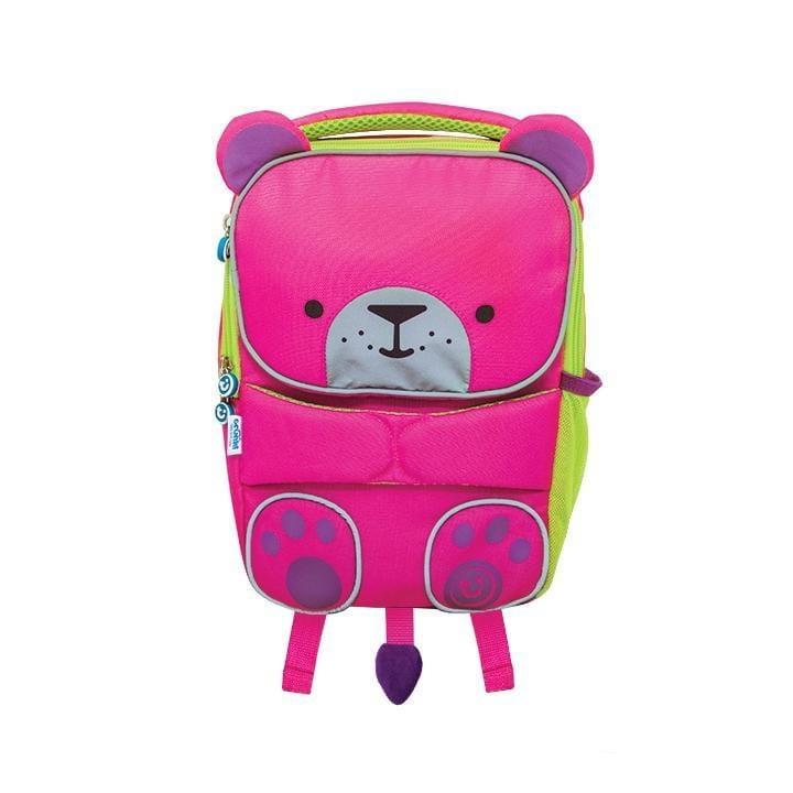 Рюкзак TRUNKI Toddlepak Бэтси - розовый