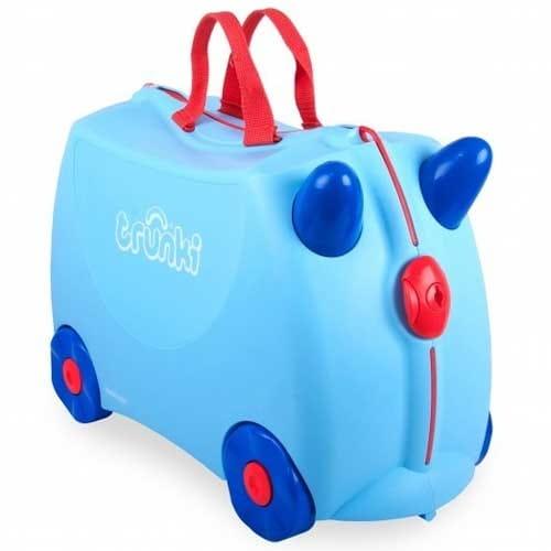 Детский чемоданчик TRUNKI Джоржд