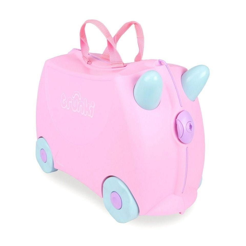 Детский чемоданчик TRUNKI Рози
