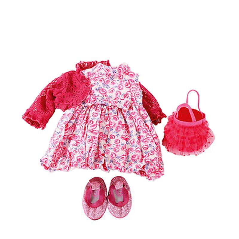 Набор летней одежды для кукол GOTZ - 5 предметов (45-50 см)