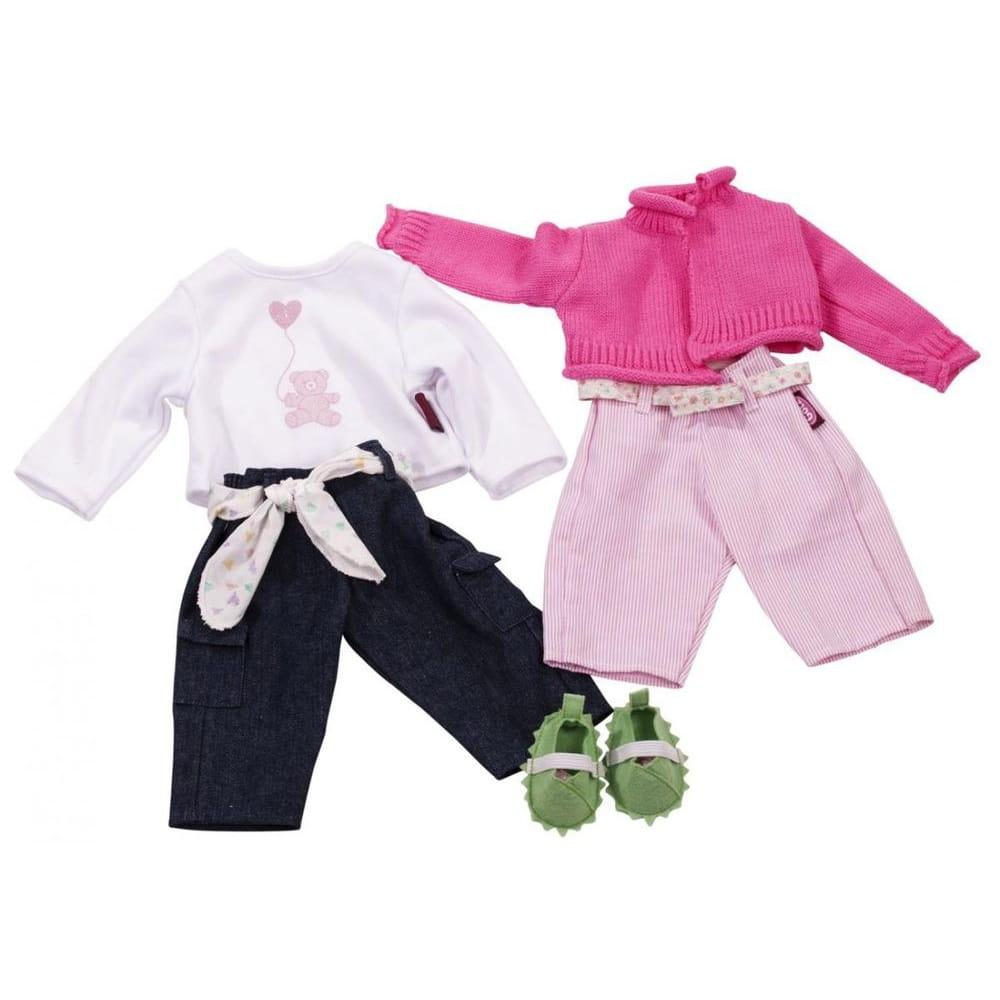 Набор одежды для кукол GOTZ (42-46 см)